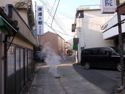 2018秋の大分熊本湯巡り旅(2)~別府裏泉家、長湯温泉~