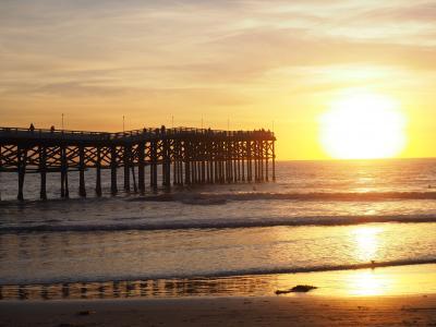 太陽と海の楽園へ