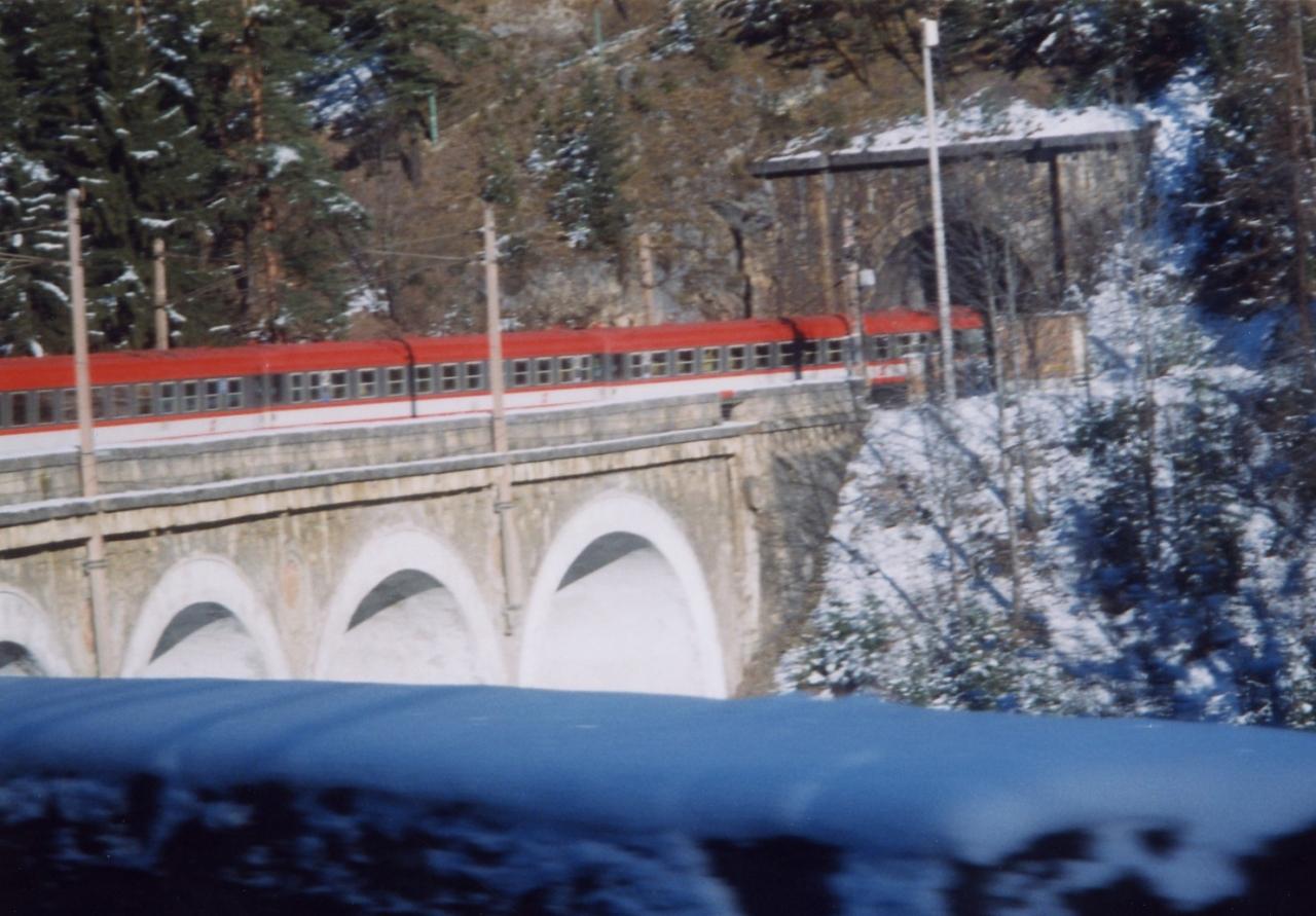 ゼメリング鉄道の画像 p1_28