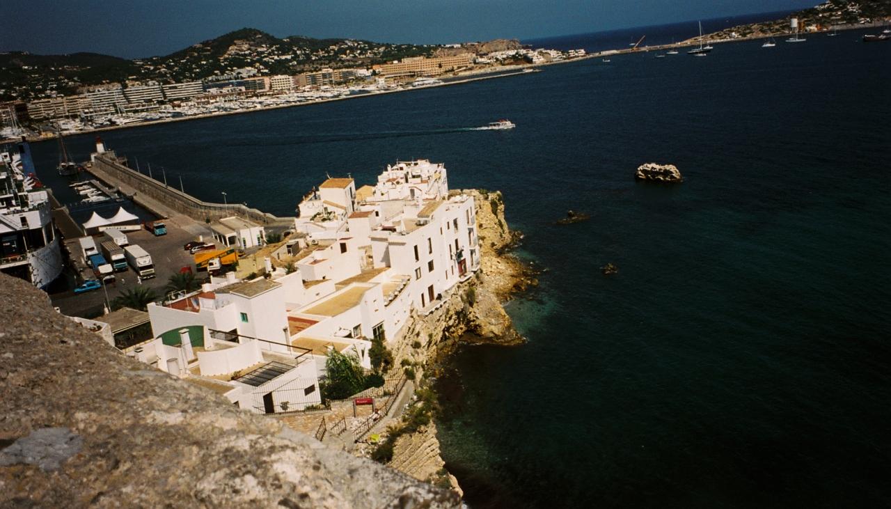 イビサ島の画像 p1_3