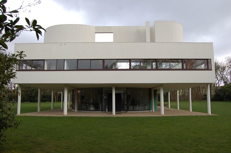 サヴォア邸の画像 p1_32