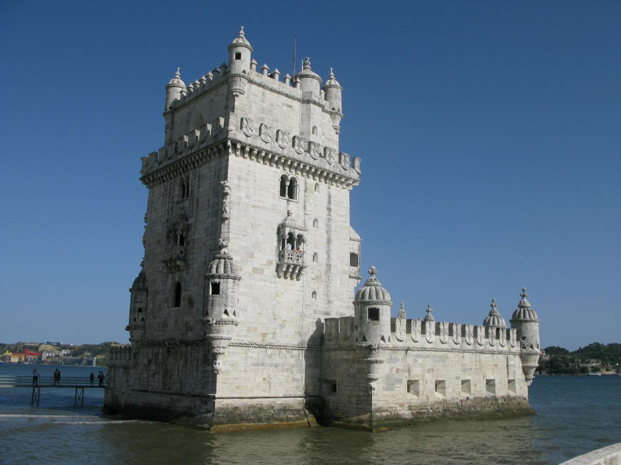 ベレンの塔の画像 p1_34