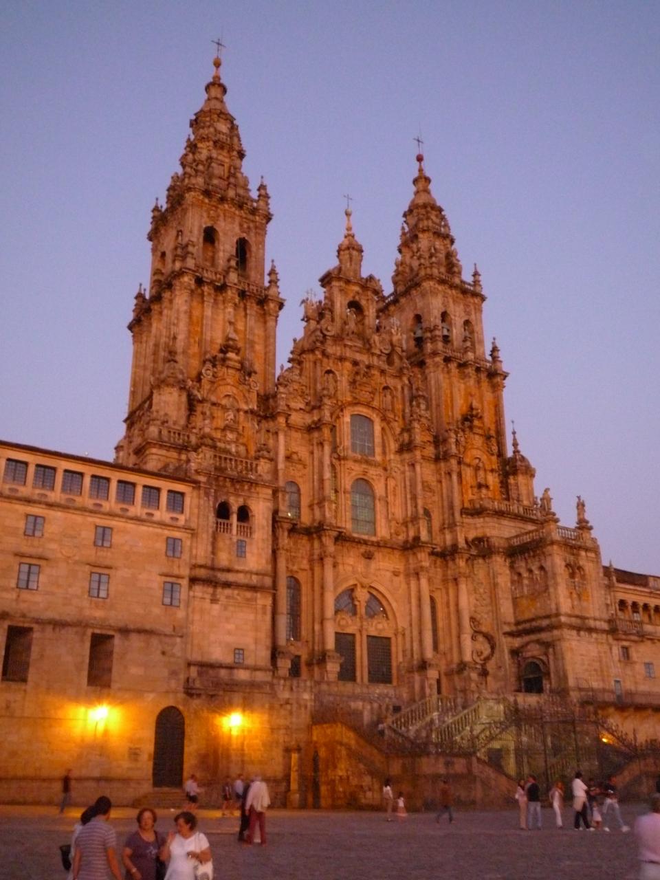 サンティアゴ・デ・コンポステーラの画像 p1_35