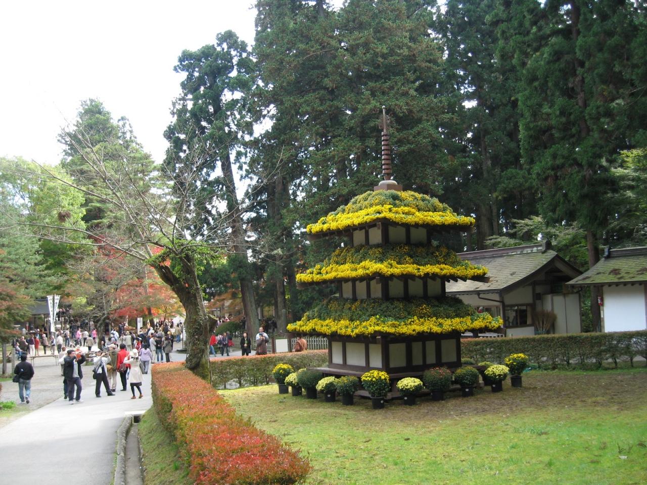 中尊寺の画像 p1_25