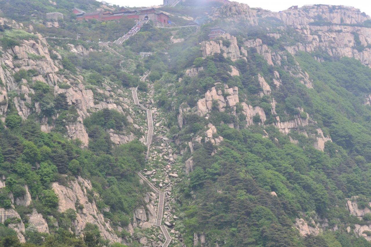 泰山の画像 p1_28