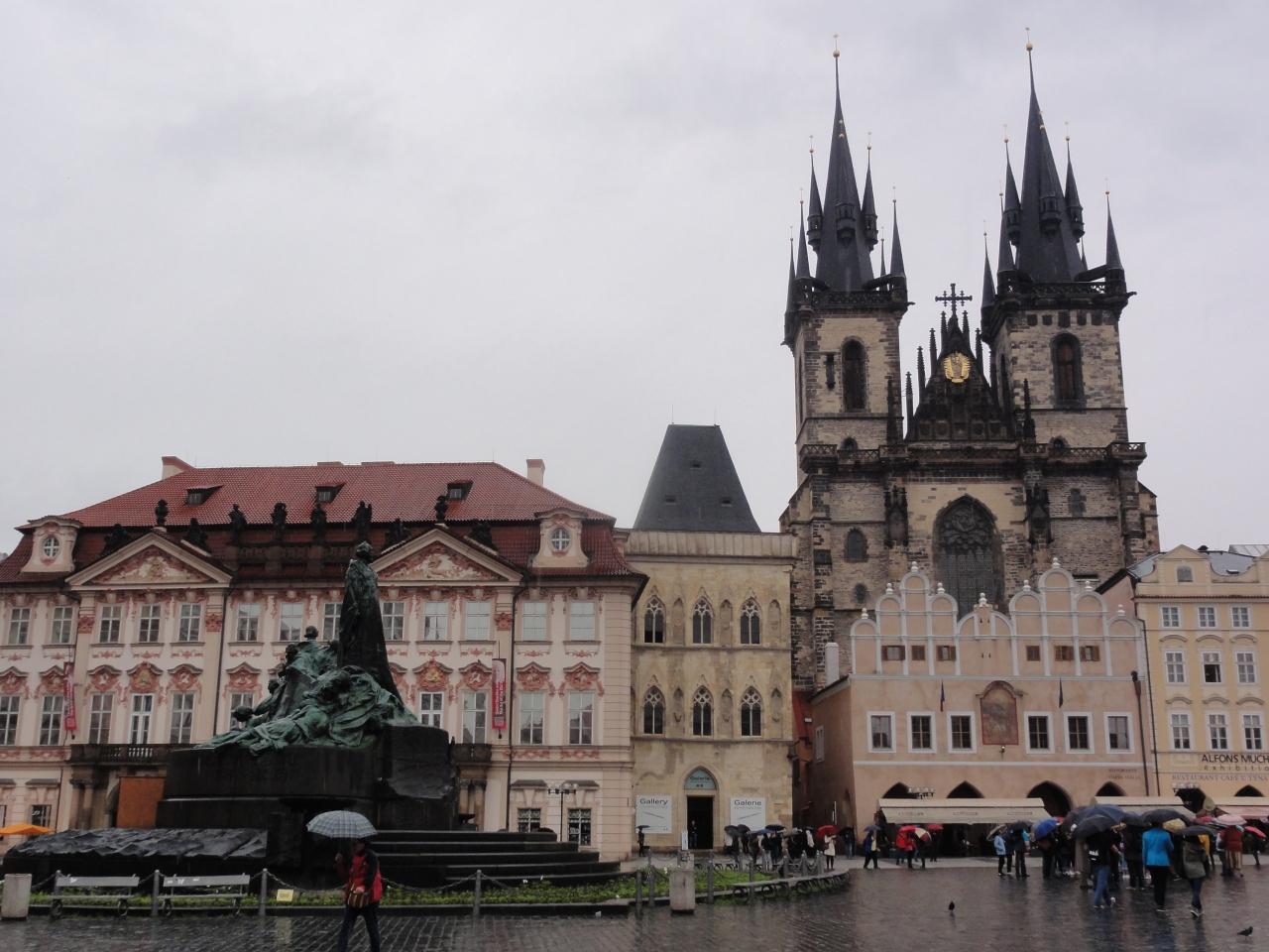 プラハ歴史地区の画像 p1_31