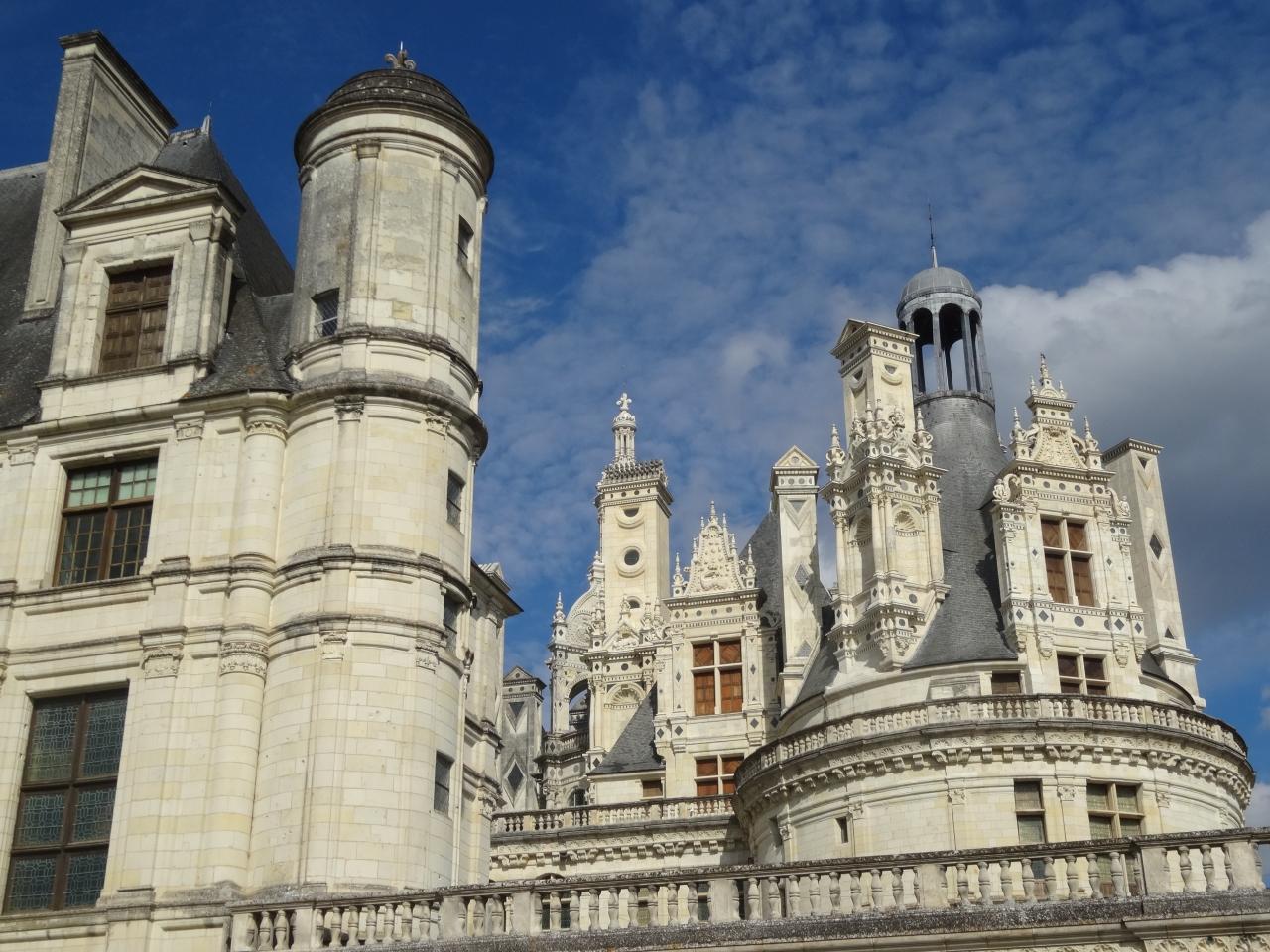 シャンボール城の画像 p1_33