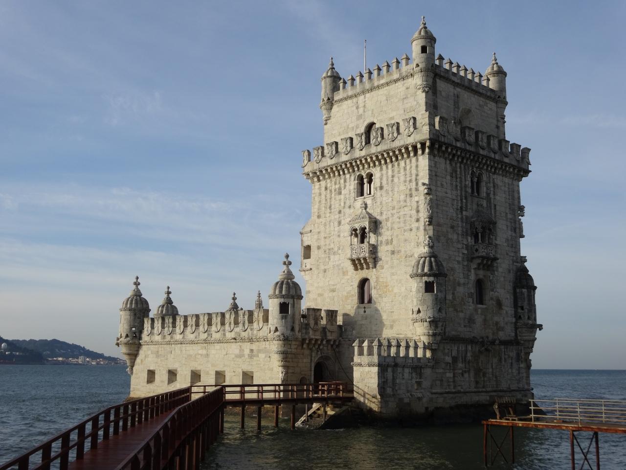 ベレンの塔の画像 p1_25