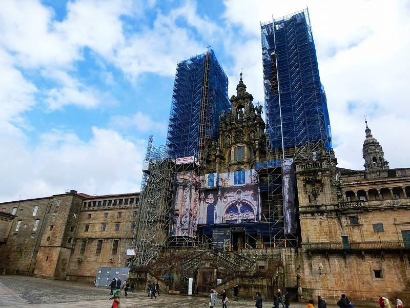 サンティアゴ・デ・コンポステーラの画像 p1_29