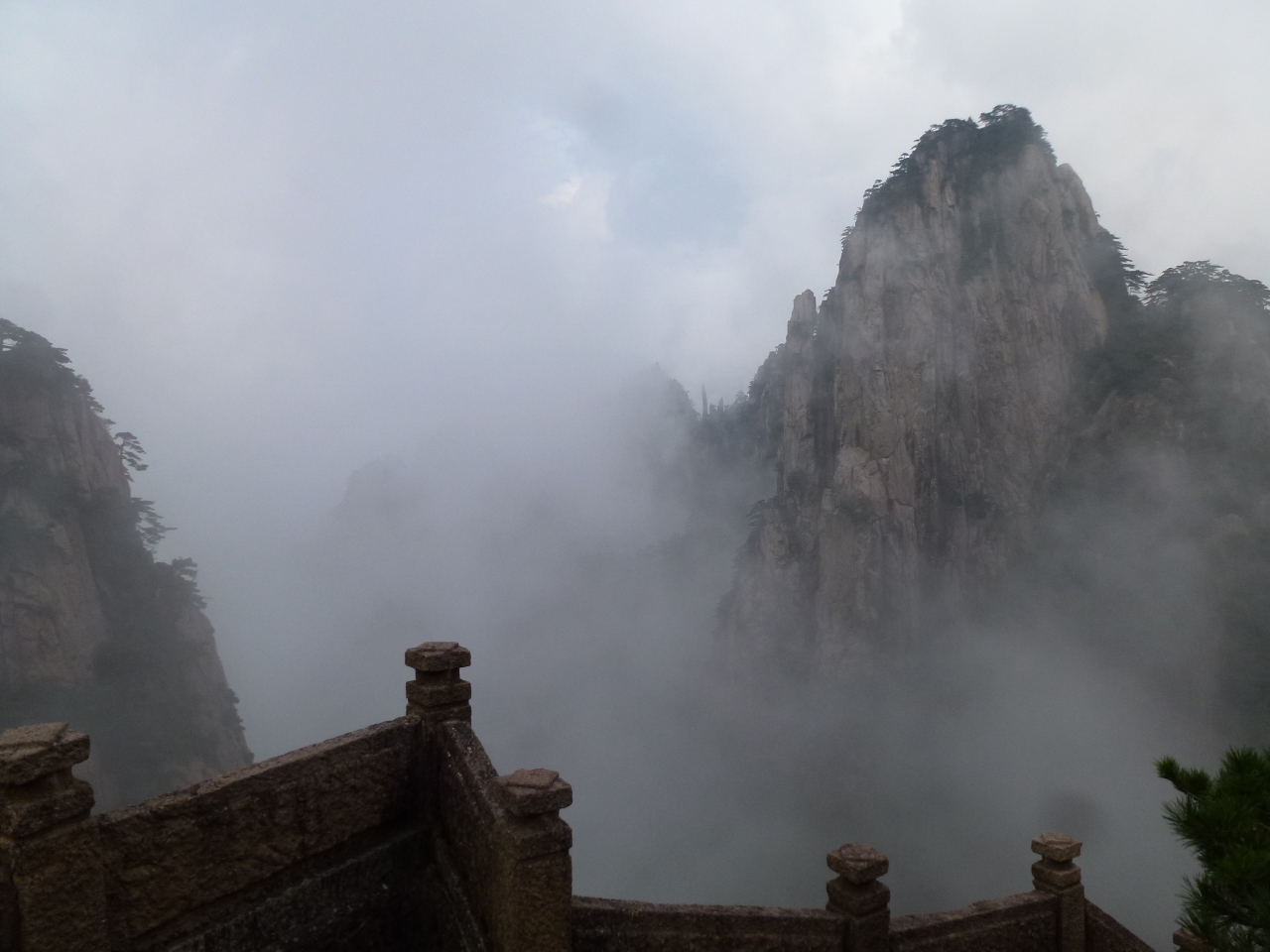 黄山の画像 p1_22