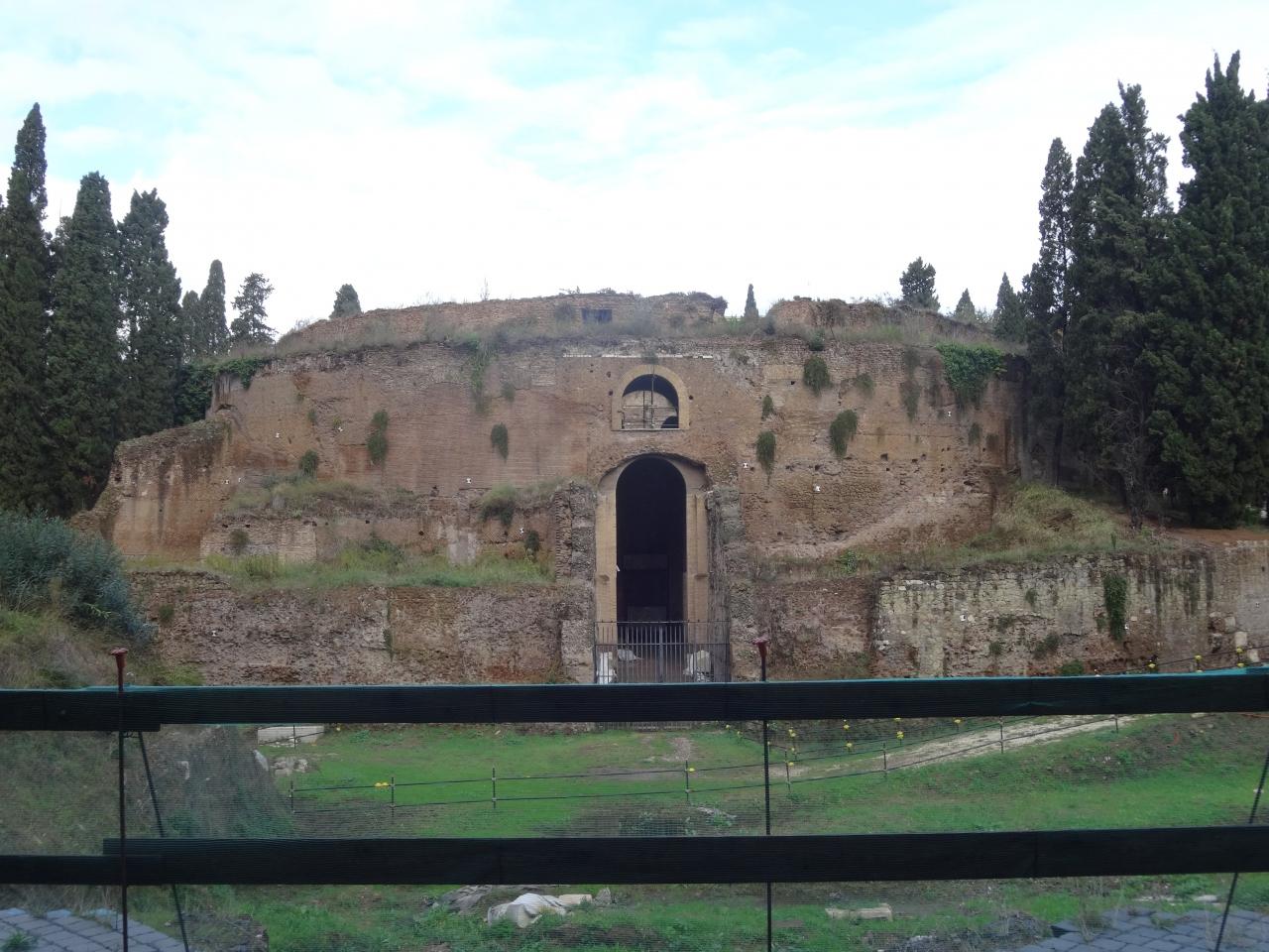 アウグストゥス廟の画像 p1_10
