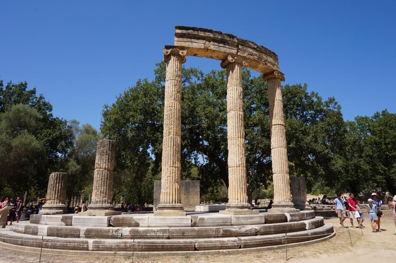 オリンピア (ギリシャ)の画像 p1_8