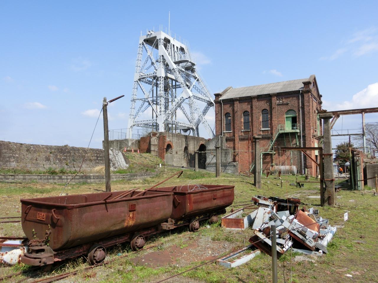 三井三池炭鉱の画像 p1_7