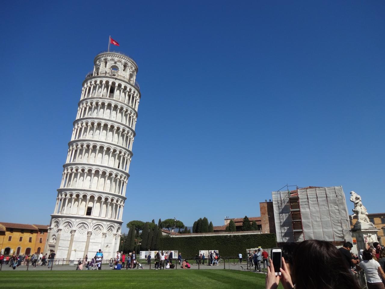 ピサの斜塔の画像 p1_37