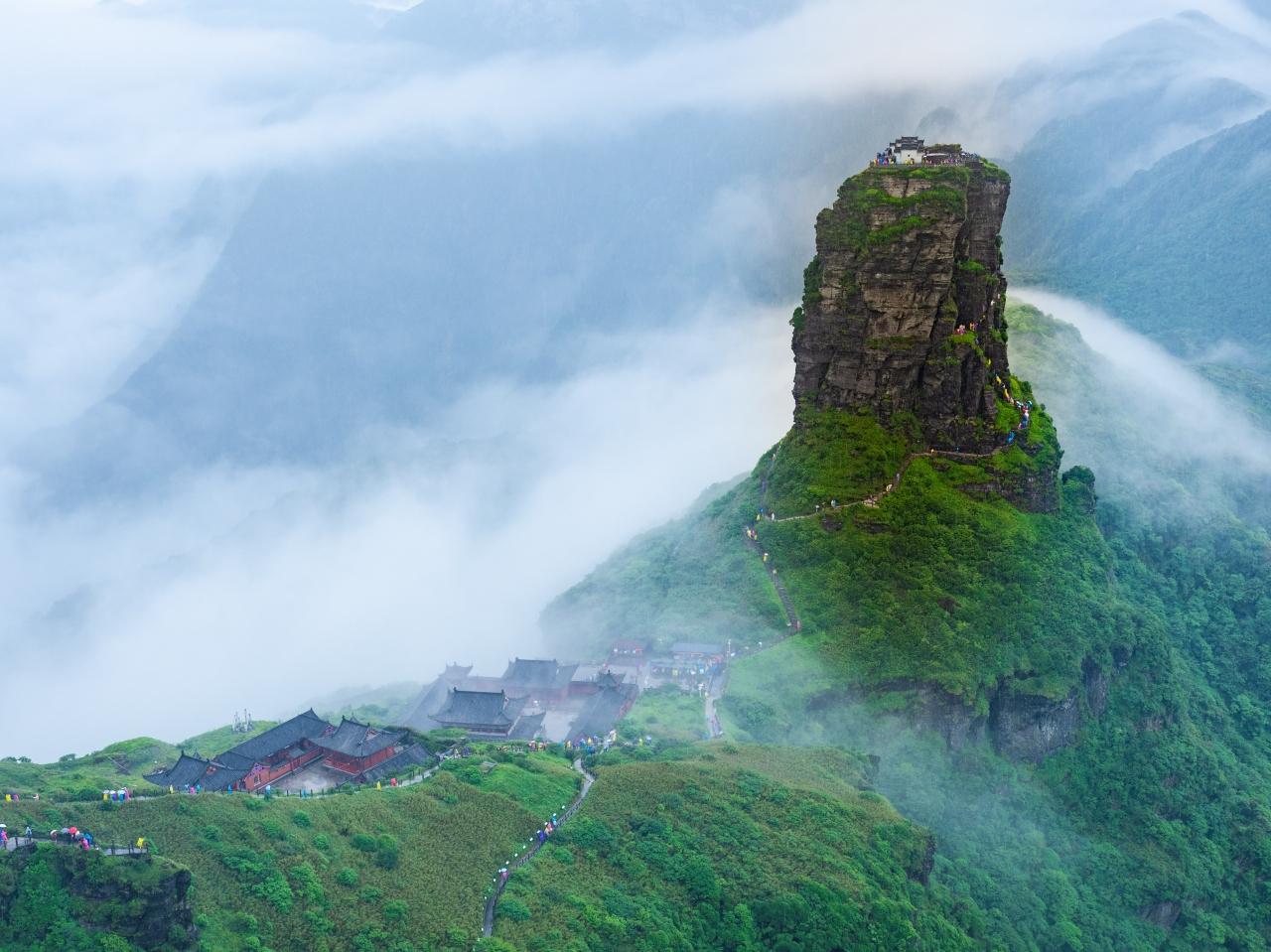 梵浄山の画像 p1_5