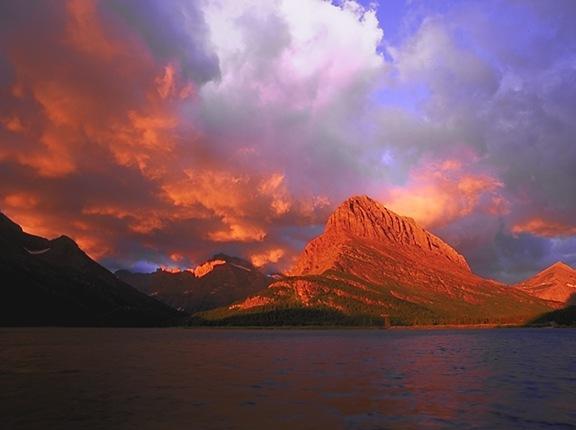 グレイシャー国立公園の画像 p1_23