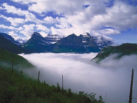 グレイシャー国立公園の画像 p1_24