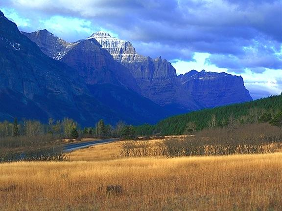 グレイシャー国立公園の画像 p1_28