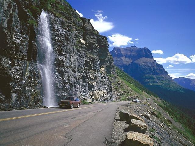 グレイシャー国立公園の画像 p1_13
