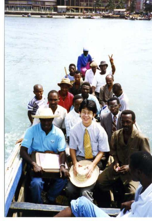 ゴレ島の画像 p1_30