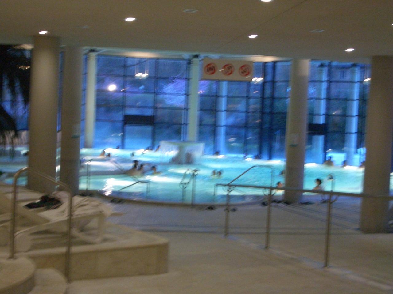 カラカラ浴場の画像 p1_30