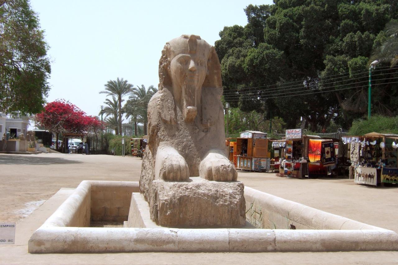メンフィス (エジプト)の画像 p1_7
