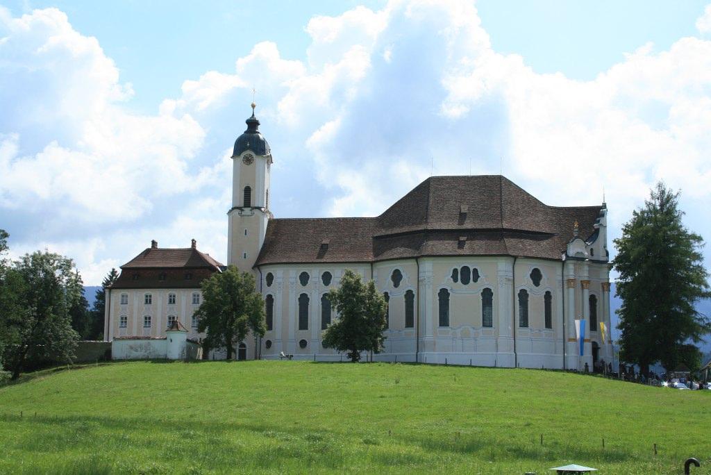 ヴィースの巡礼教会の画像 p1_25