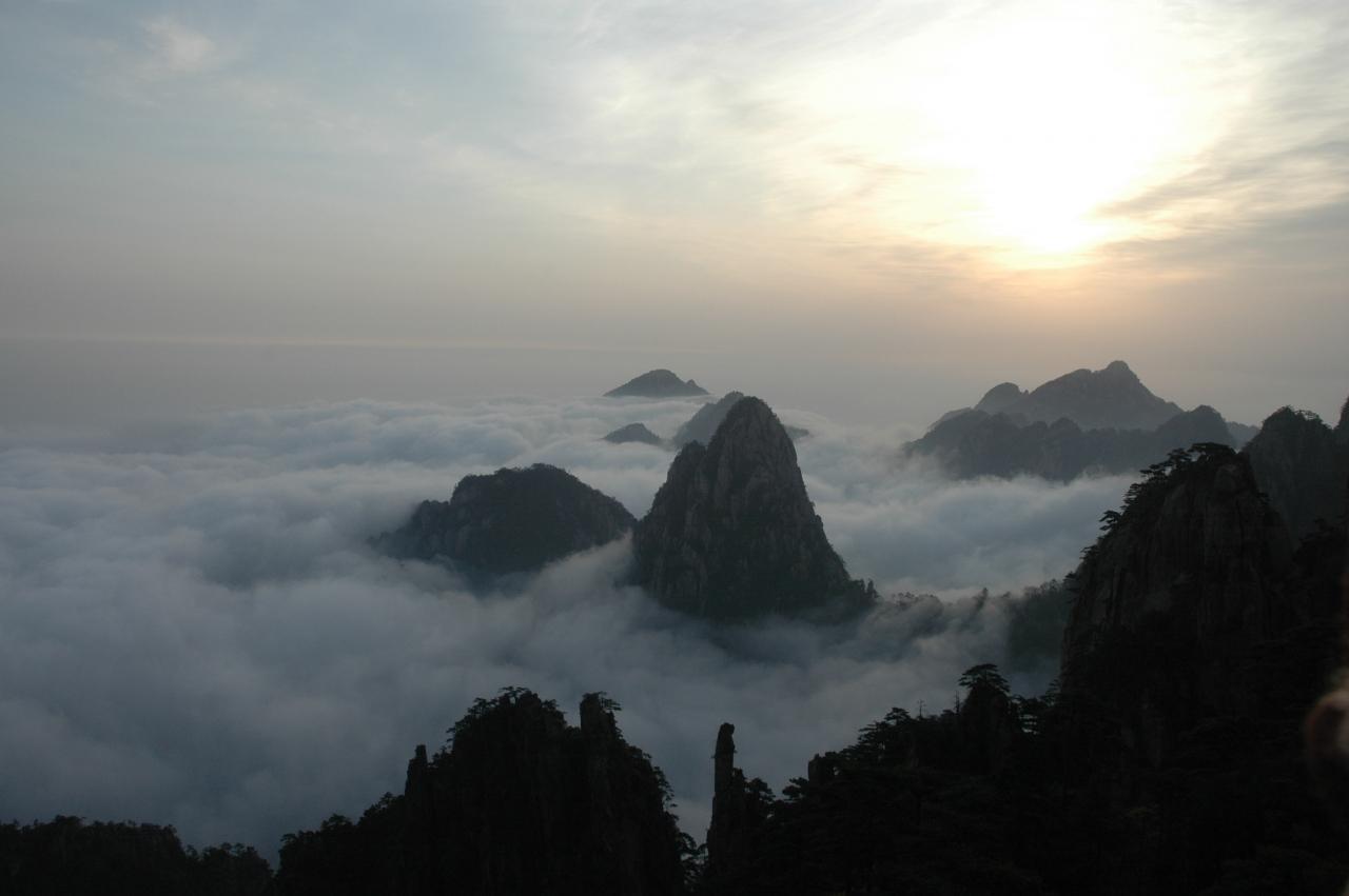 黄山の画像 p1_16