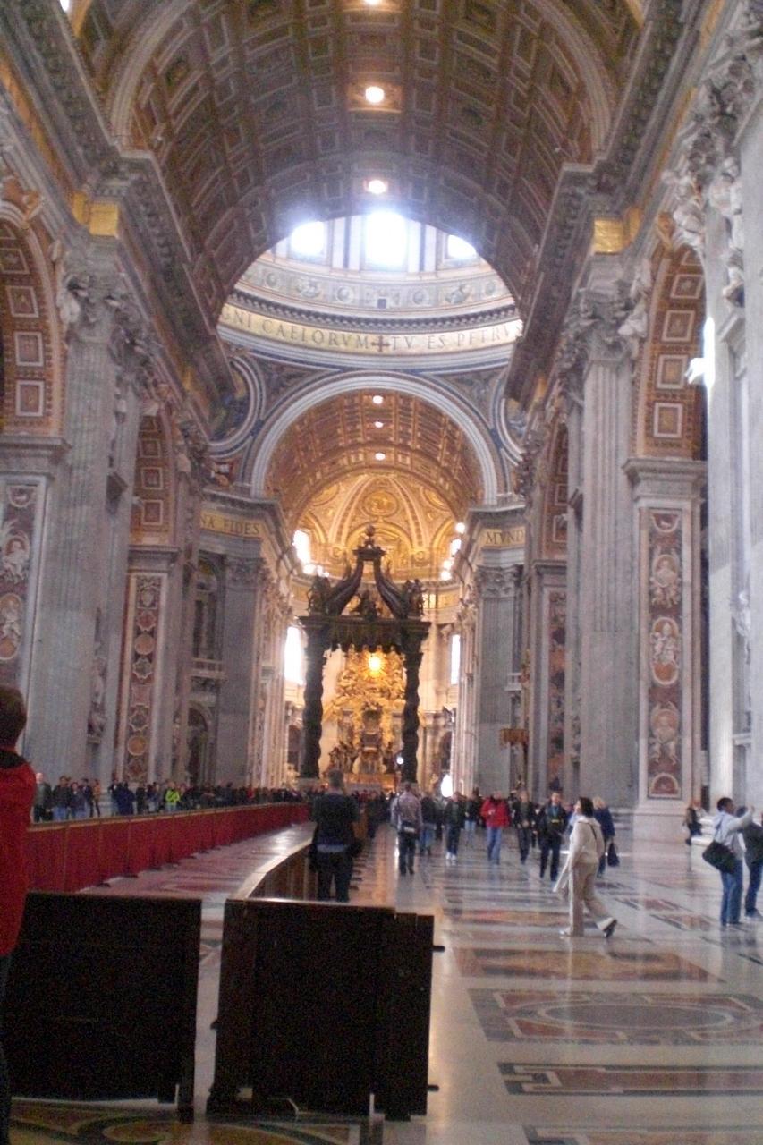 サン・ジョバンニ・イン・ラテラノ大聖堂の画像 p1_15