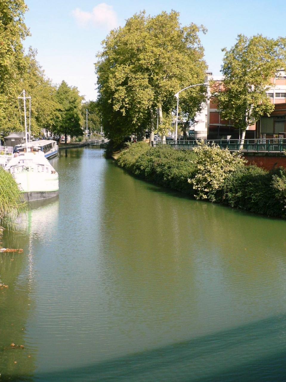 ミディ運河の画像 p1_18