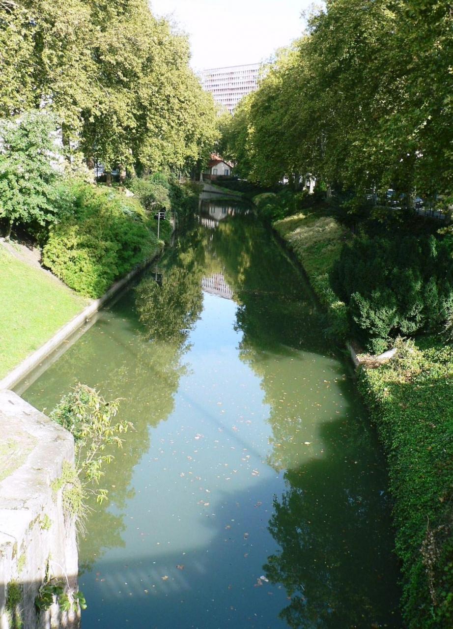 ミディ運河の画像 p1_15