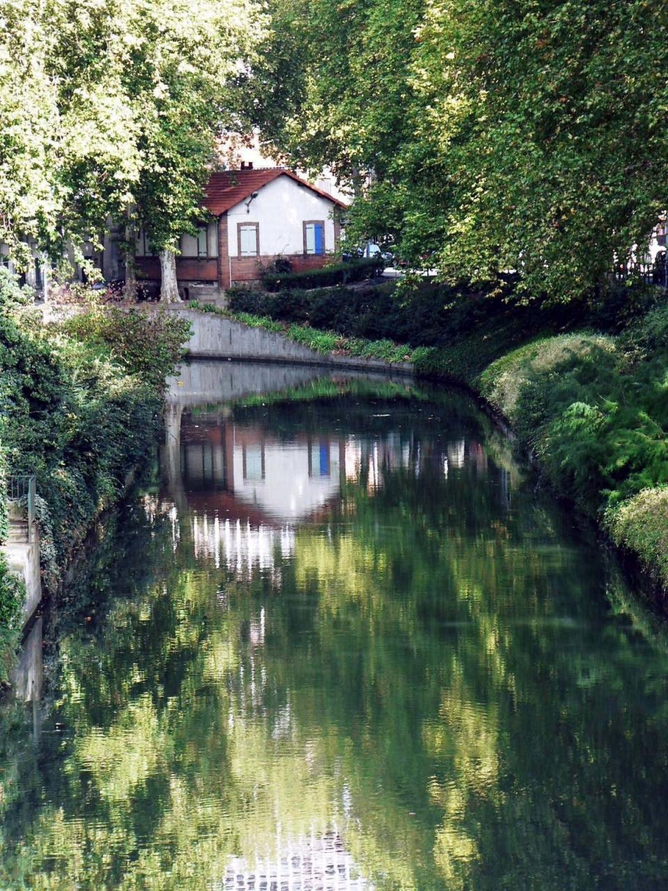 ミディ運河の画像 p1_14