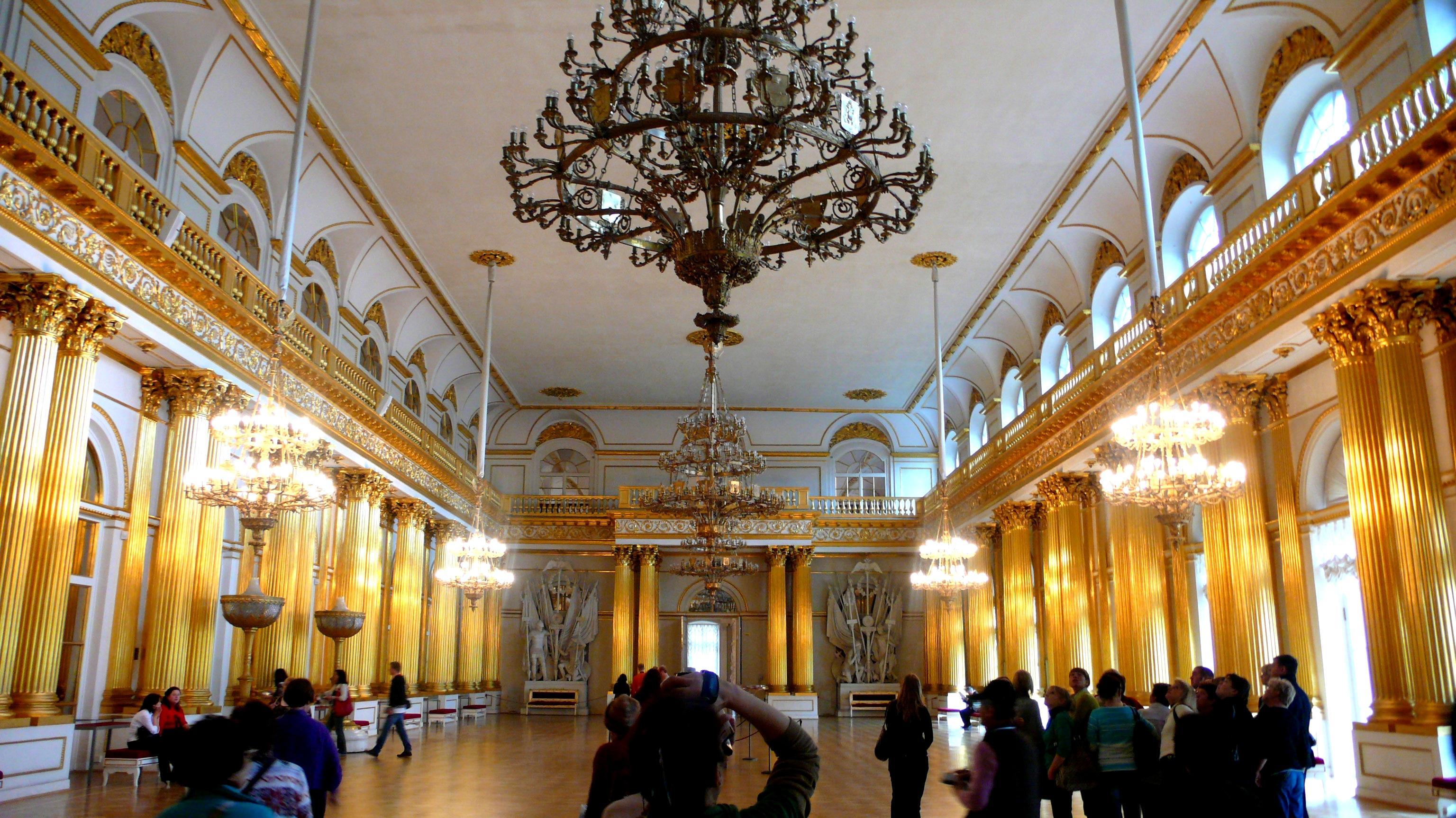冬宮殿の画像 p1_8