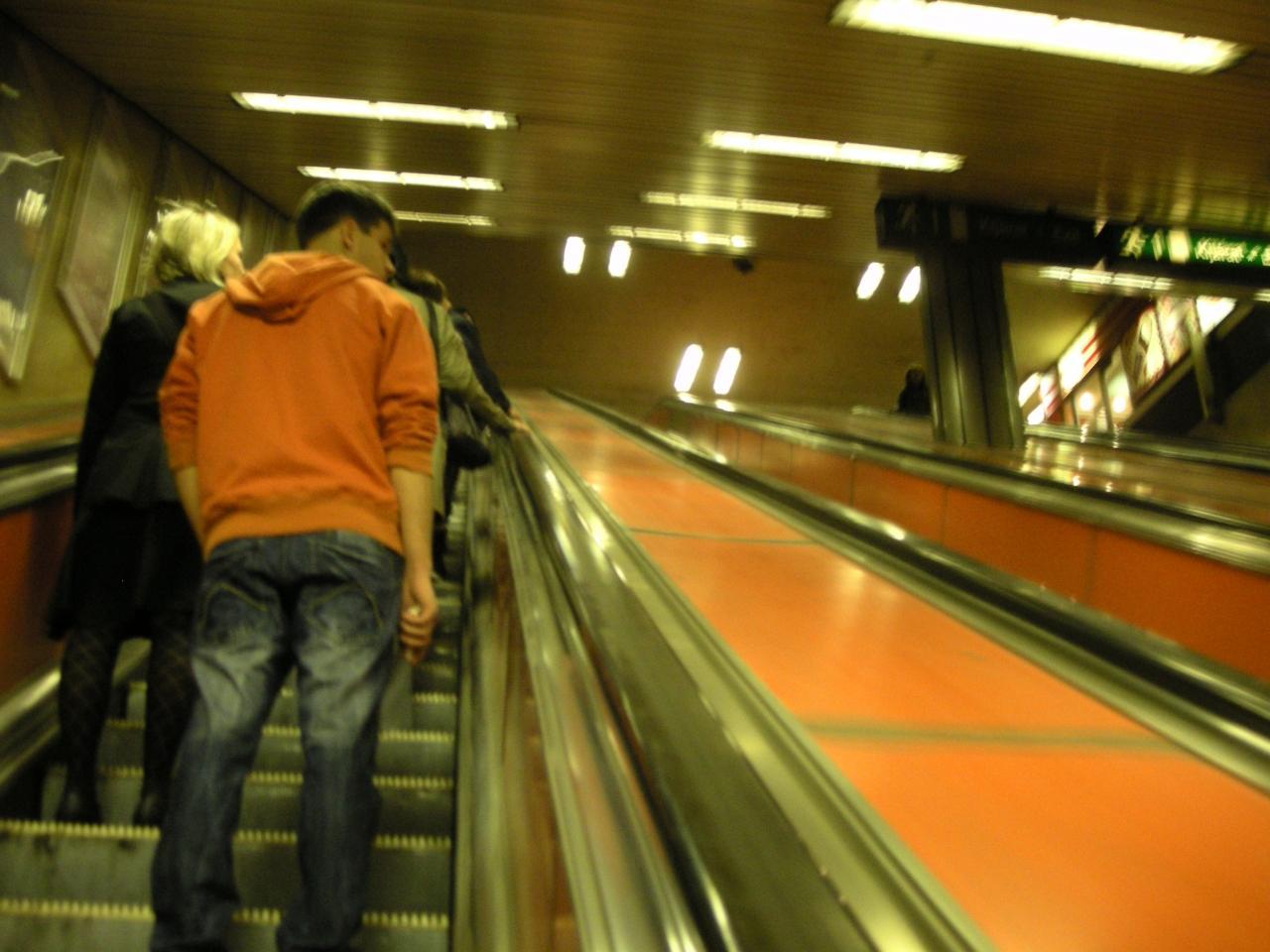 ブダペスト地下鉄の画像 p1_17
