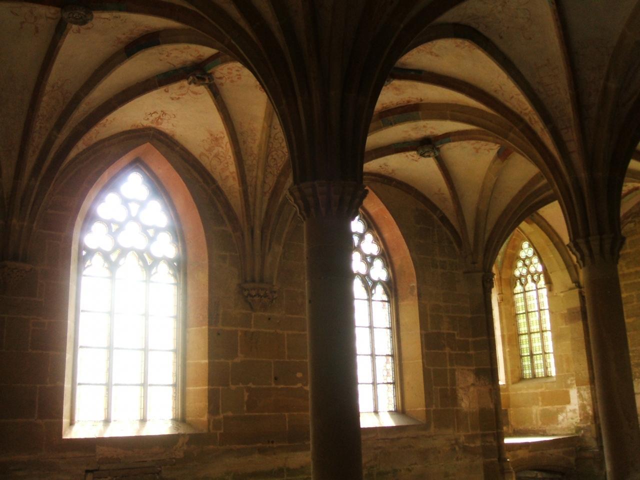 マウルブロン修道院の画像 p1_27