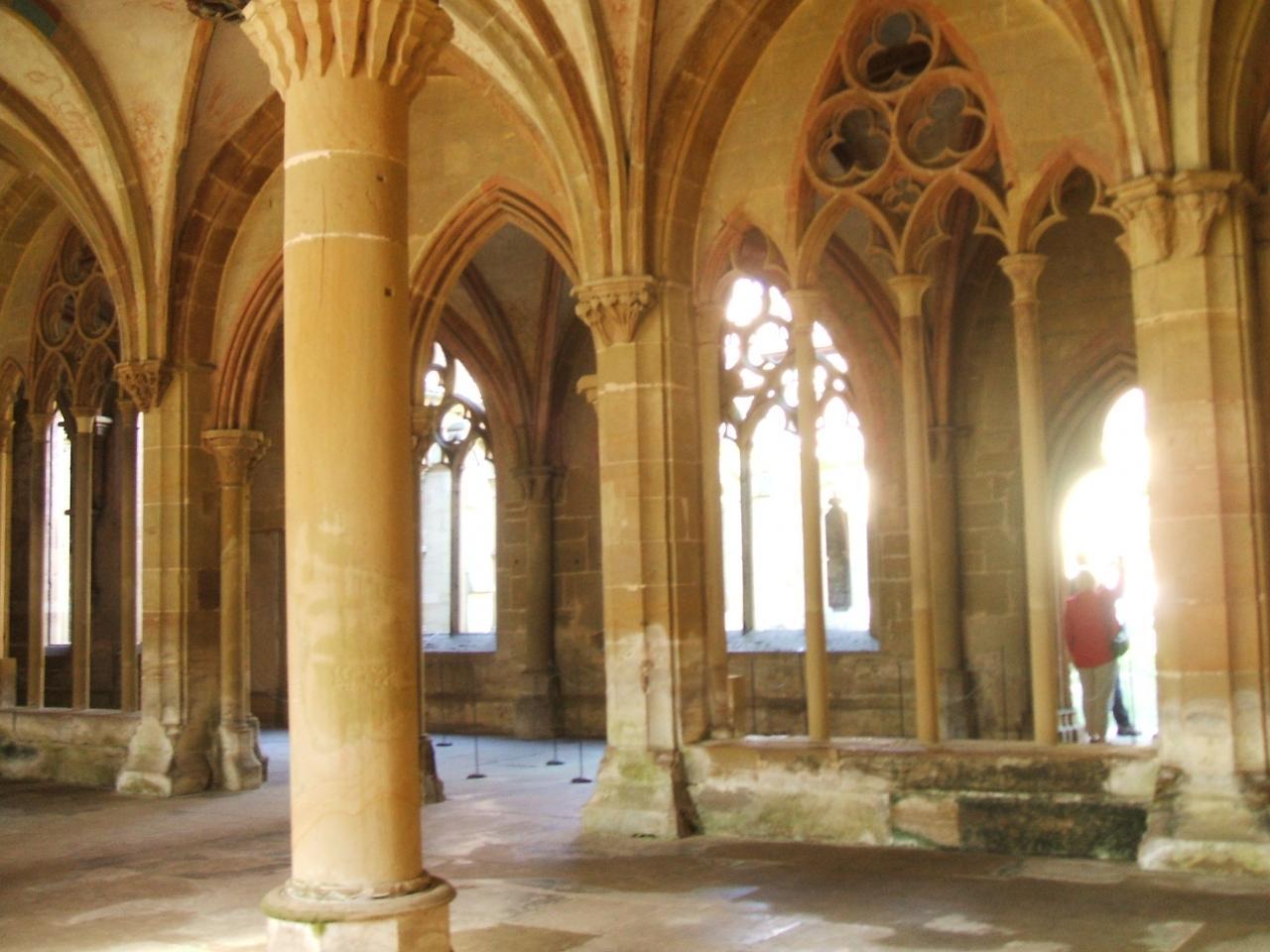 マウルブロン修道院の画像 p1_17