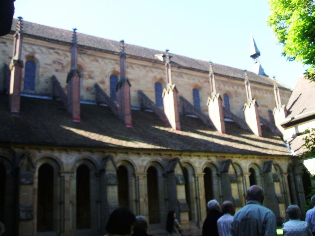 マウルブロン修道院の画像 p1_14