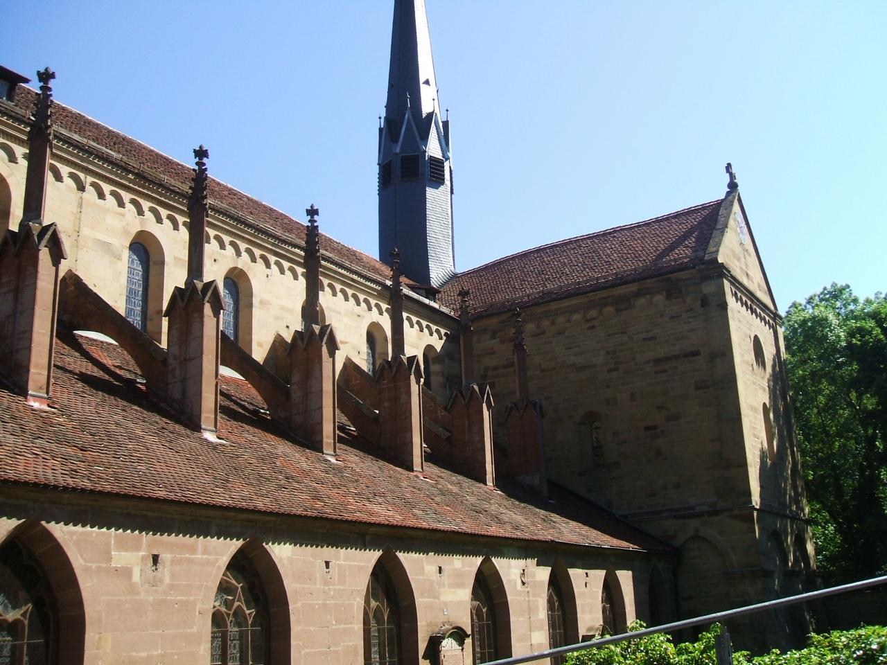 マウルブロン修道院の画像 p1_15