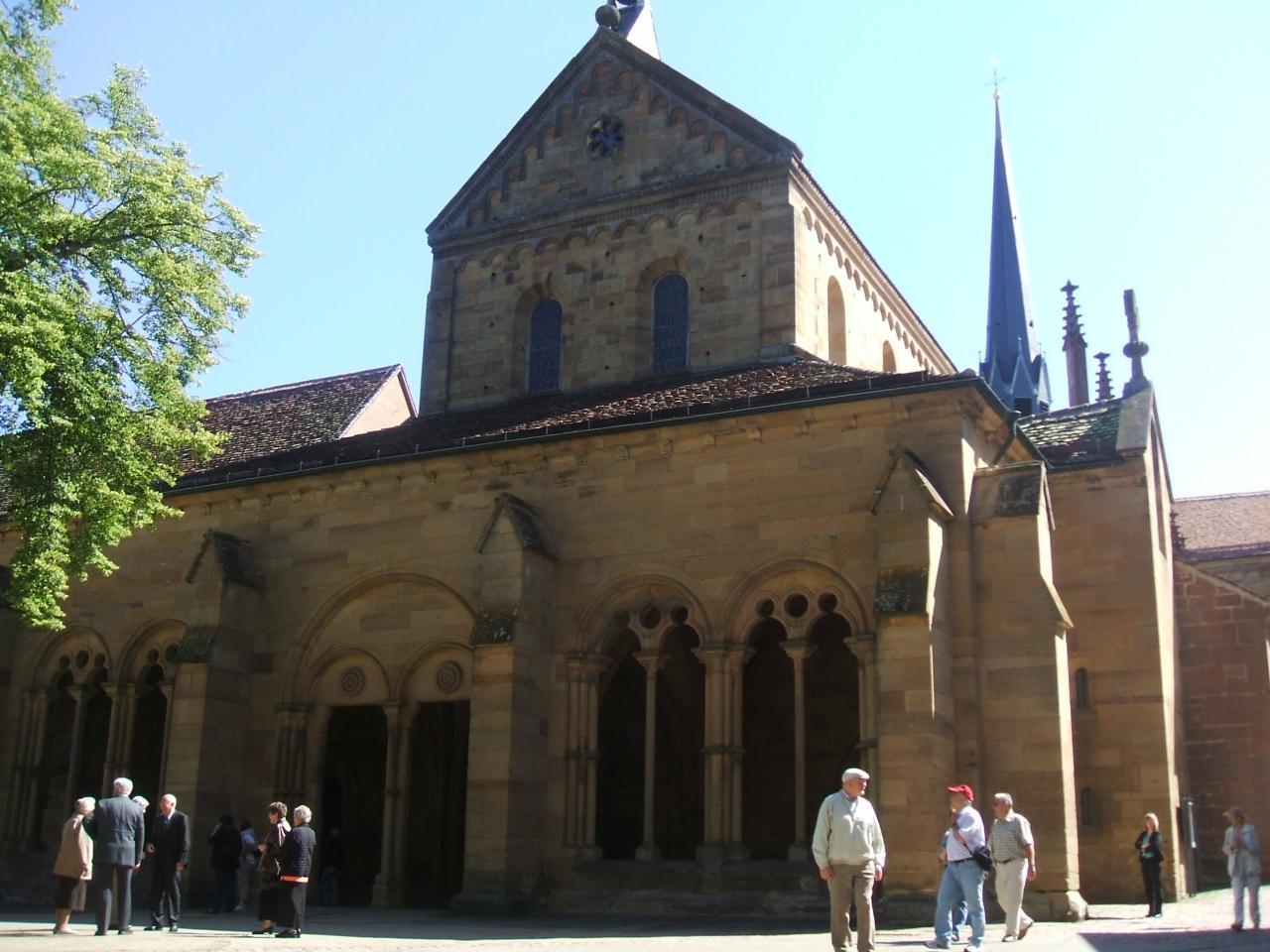 マウルブロン修道院の画像 p1_22