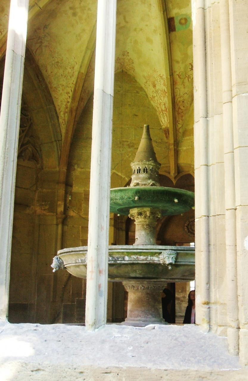 マウルブロン修道院の画像 p1_19