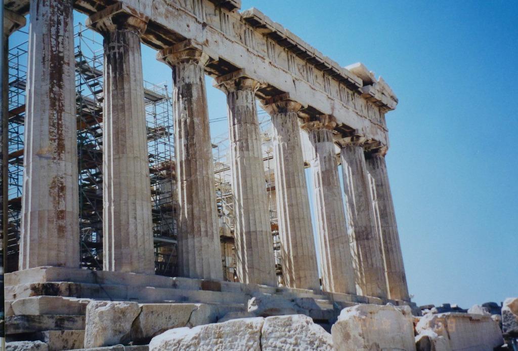 パルテノン神殿の画像 p1_27