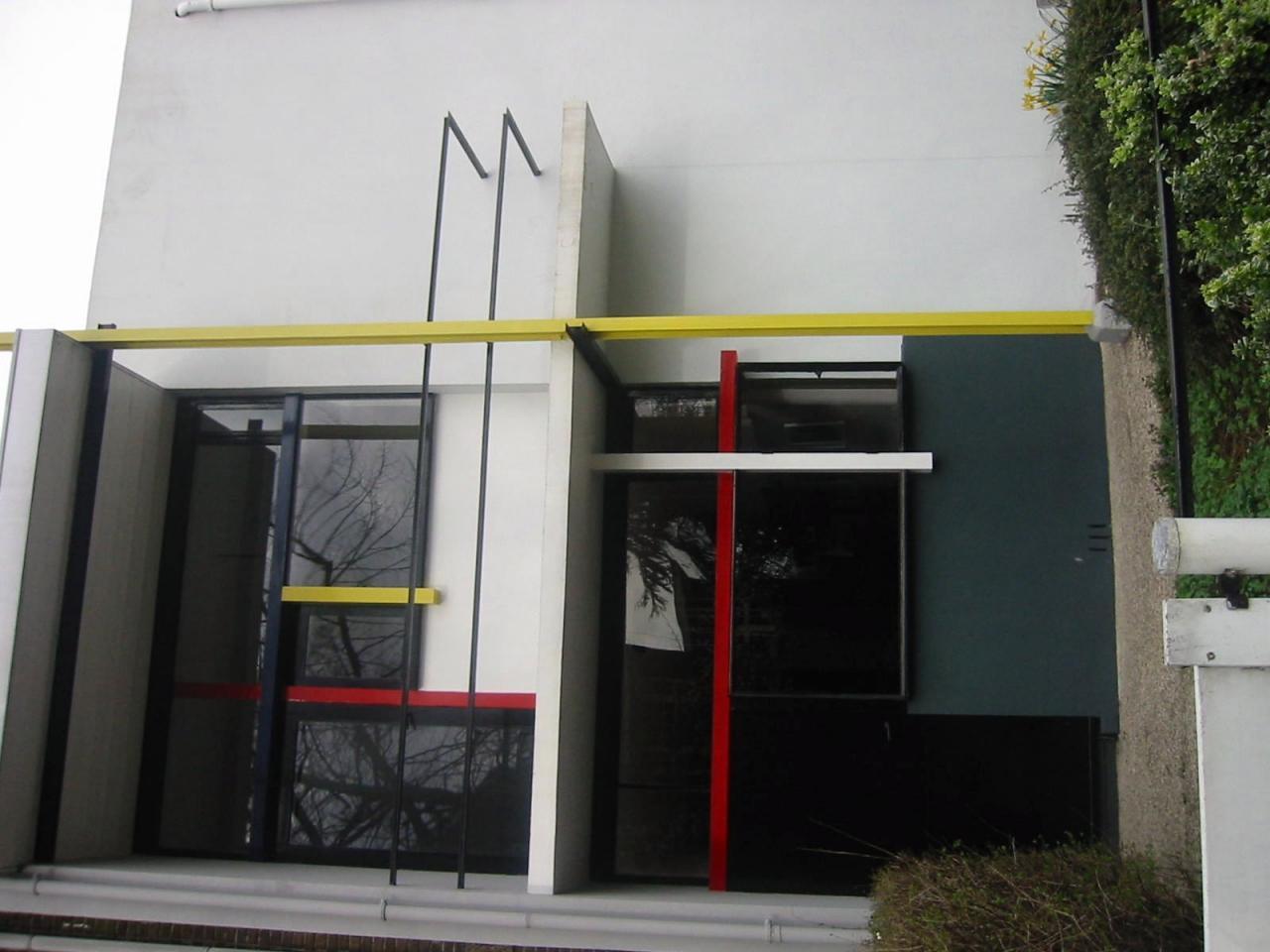 シュレーダー邸の画像 p1_9