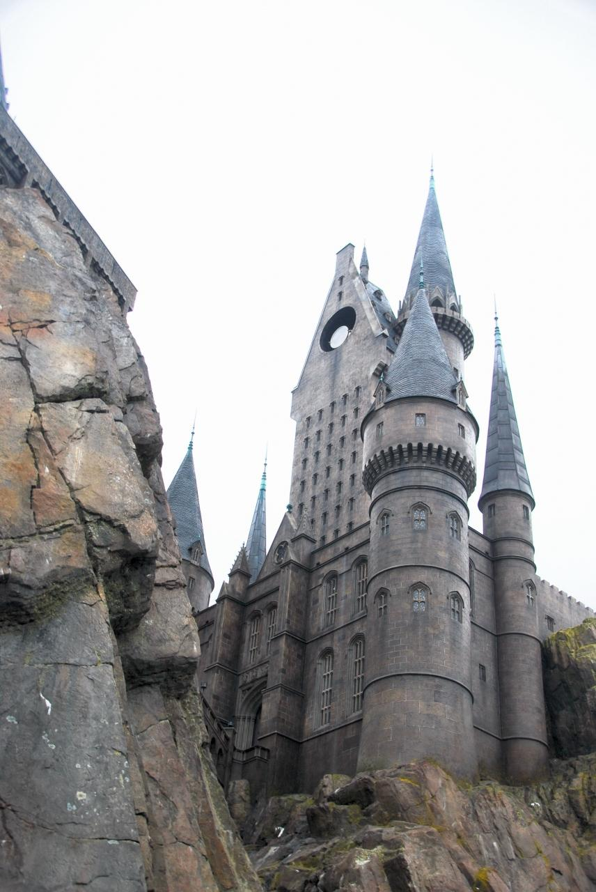 ホグワーツ魔法魔術学校の画像 p1_10