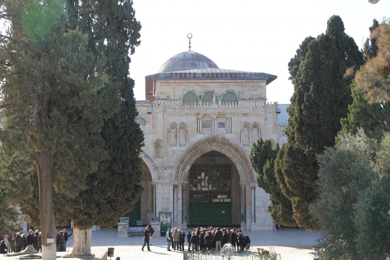 アル=アクサー・モスクの画像 p1_10