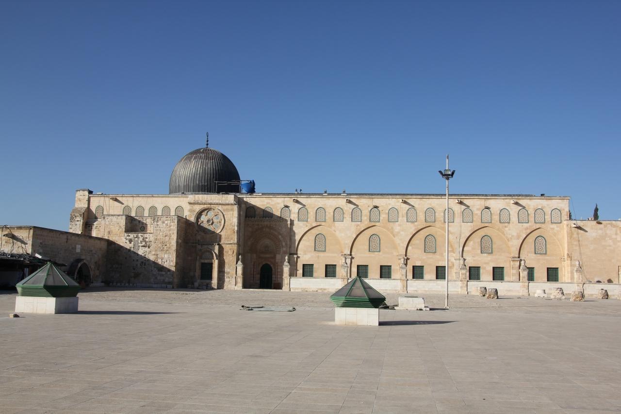 アル=アクサー・モスクの画像 p1_15