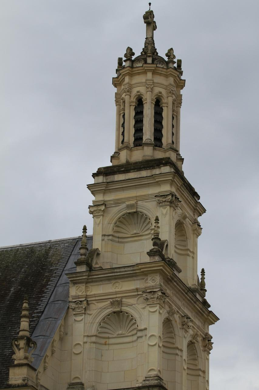 シャンボール城の画像 p1_19