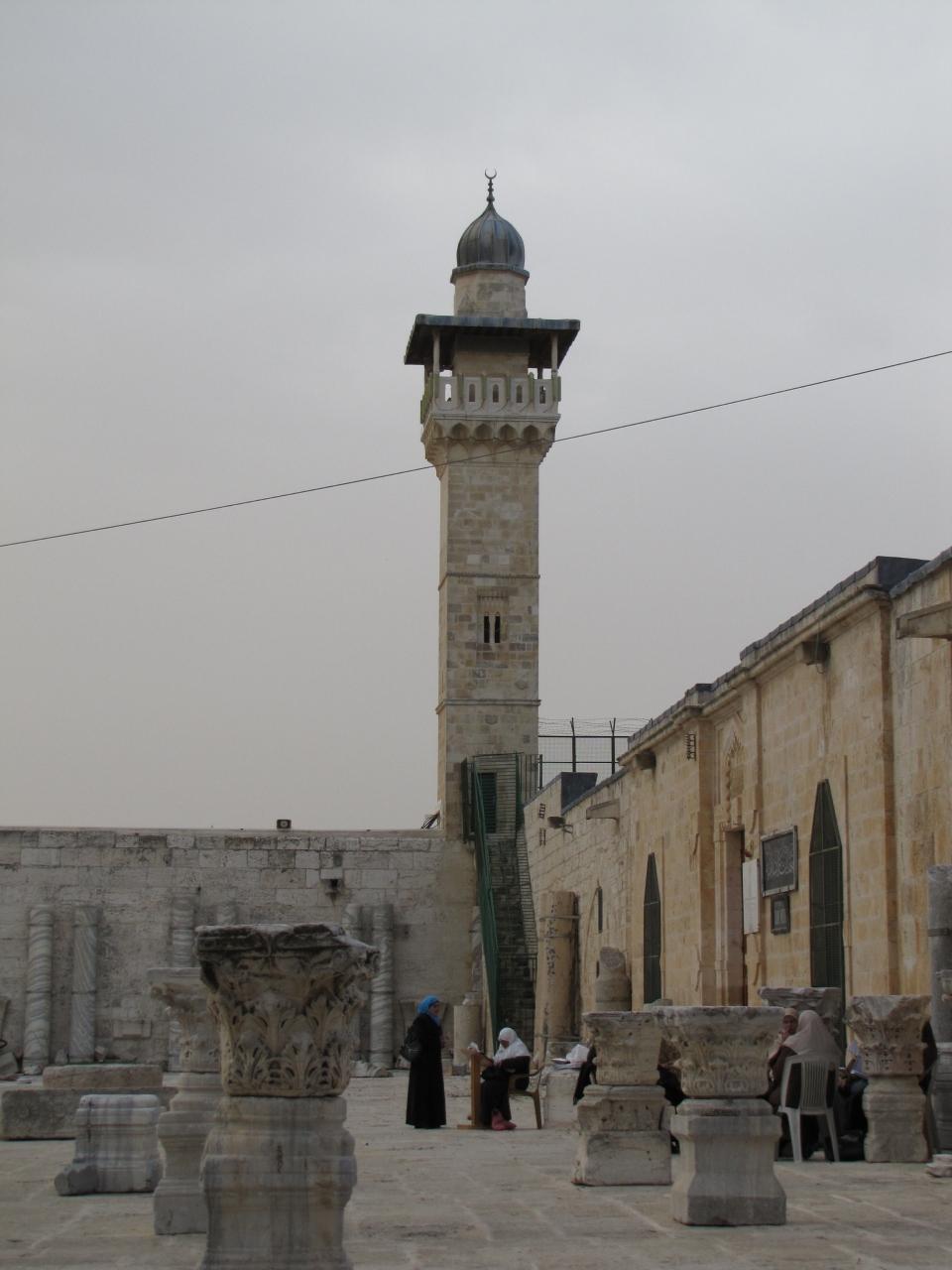 アル=アクサー・モスクの画像 p1_12