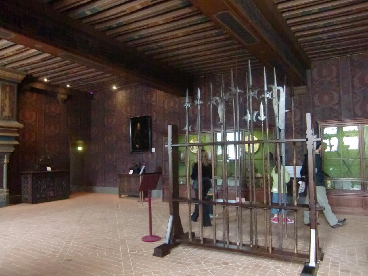 ブロワ城の画像 p1_18