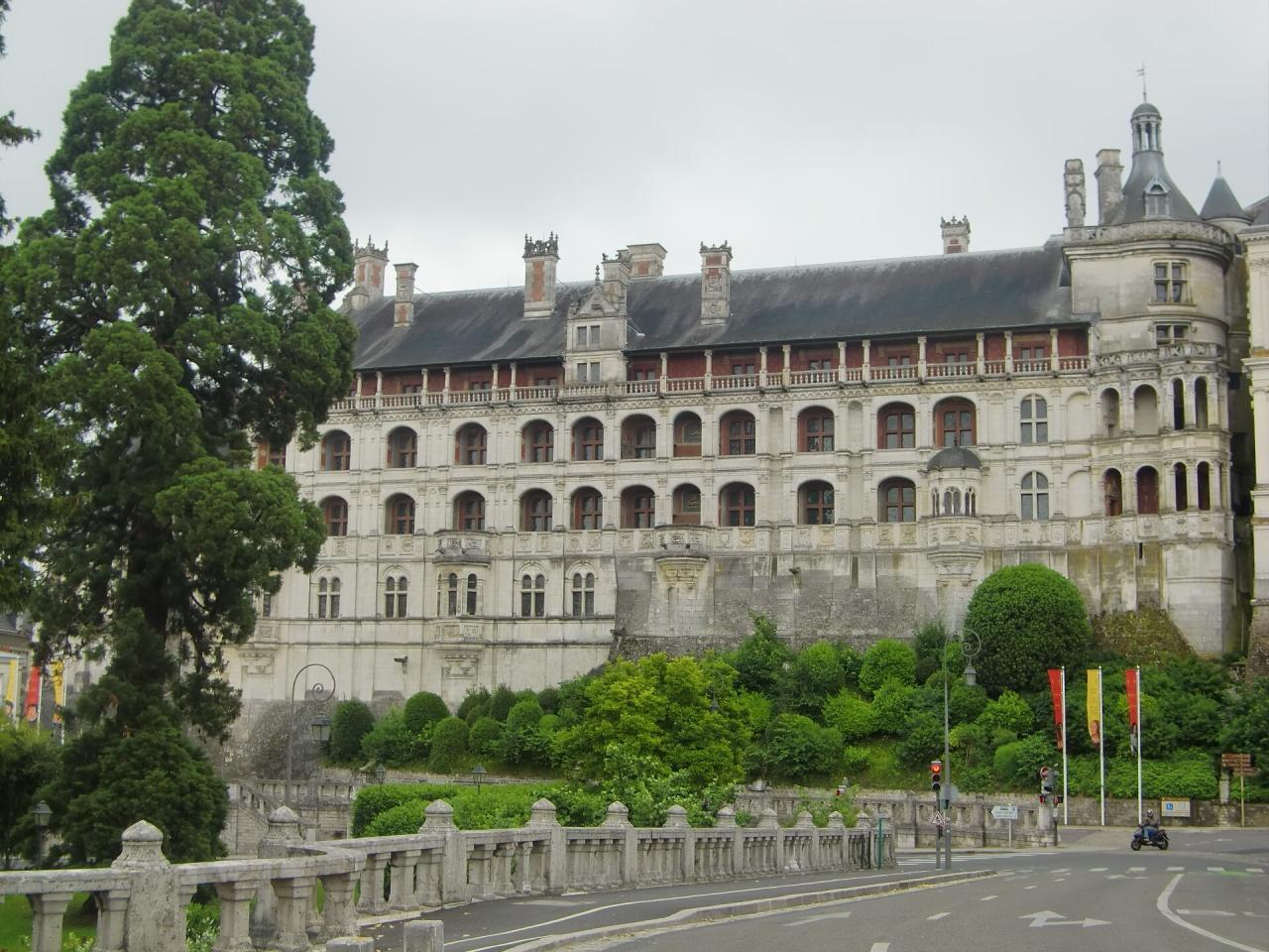 ブロワ城の画像 p1_7