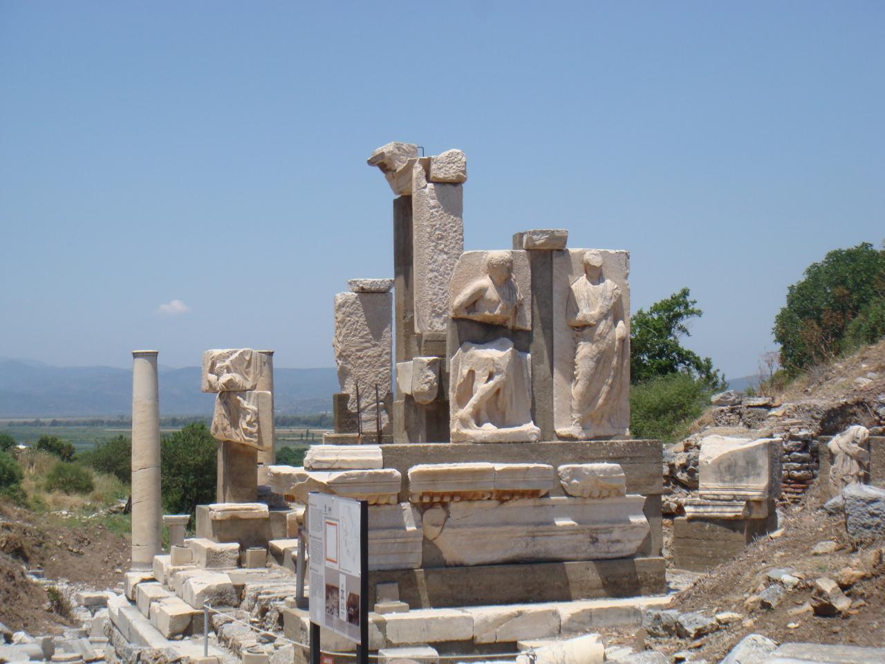 エフェソスの画像 p1_17